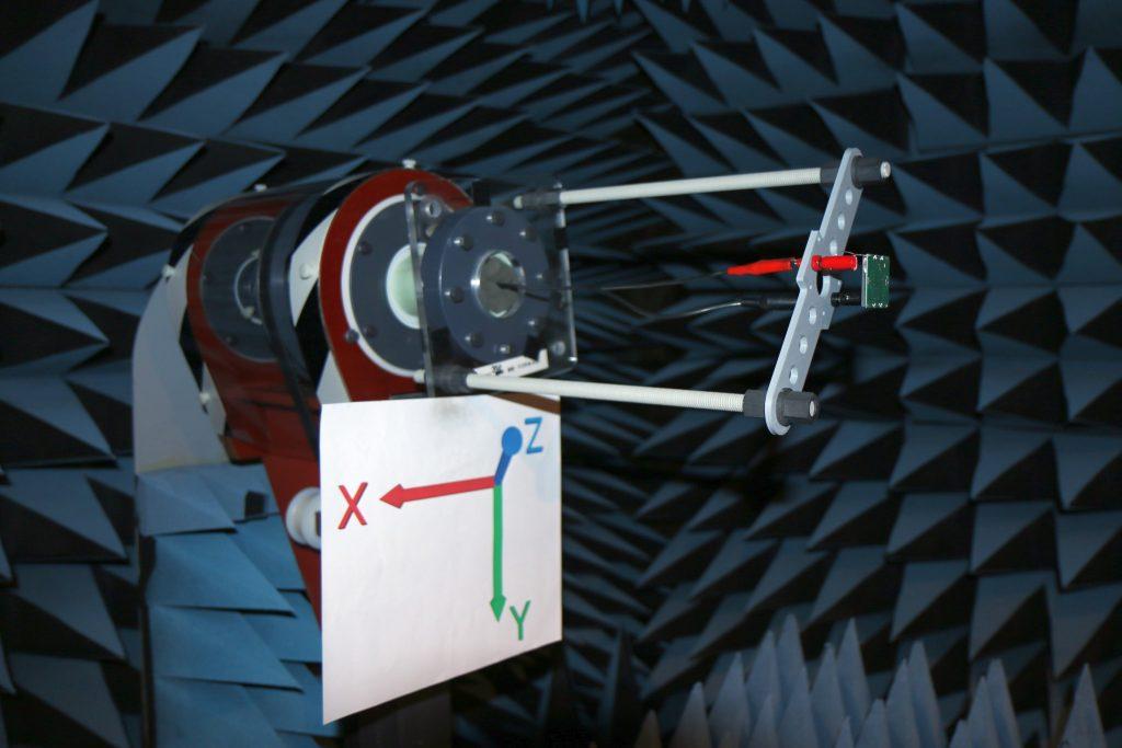 Example 13: Radar Modules - Antenna Test Lab Co